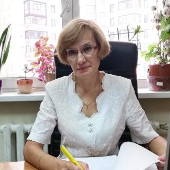 Исмагилова Людмила Васильевна
